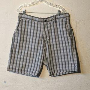 Billabong men's shorts 36